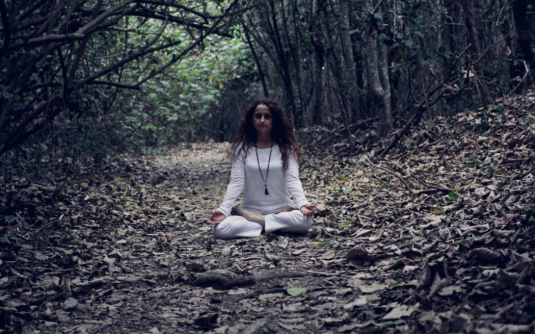 Yoga and the Highly Sensitive Person