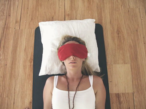 iRest Eye Pillow