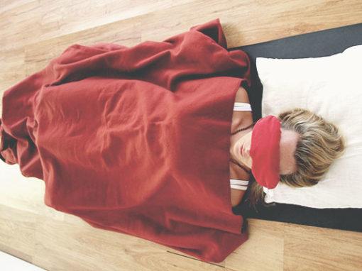 iRest Blanket