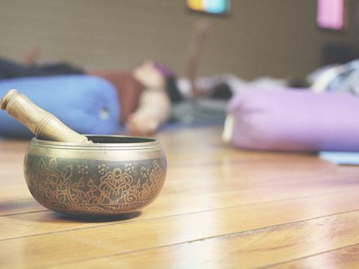 iRest bowl