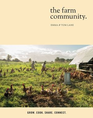 The Farm Community Book