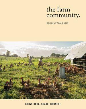 The Farm Community Book
